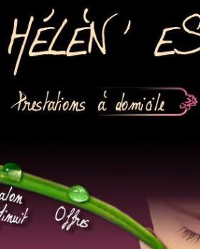 Hélèn' Esthétic - Menu
