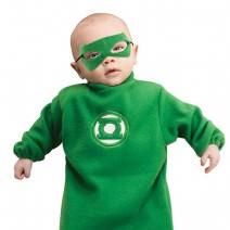 Baby Green Lantern
